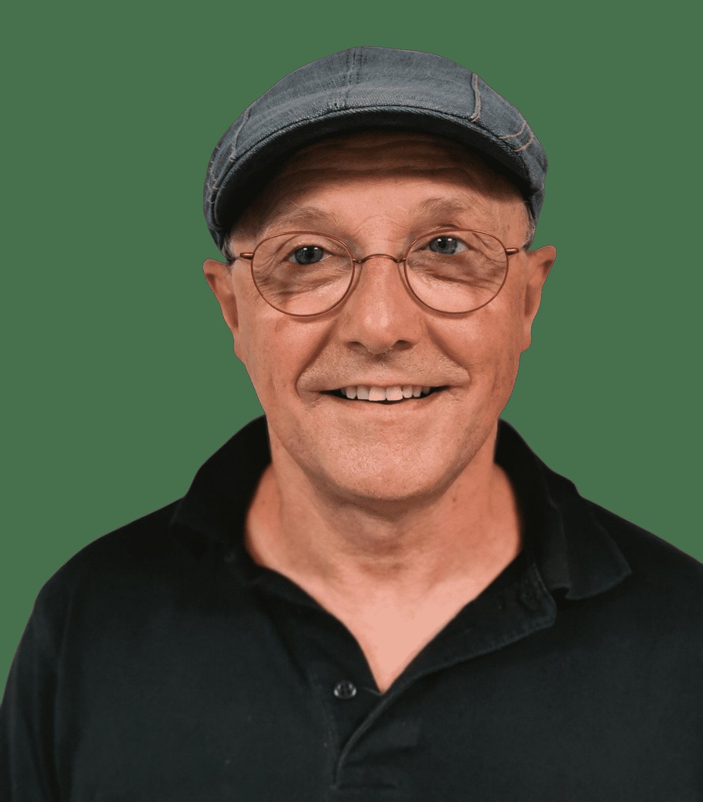 Marcial Cardo Saban est le créateur de Dicoptic, le dictionnaire de l'optique